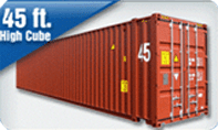 45' Hc Container