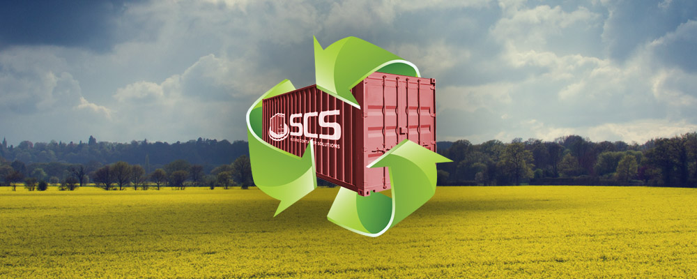 Industrial Containers Services