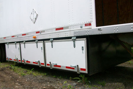 Trailer Sales & Repair