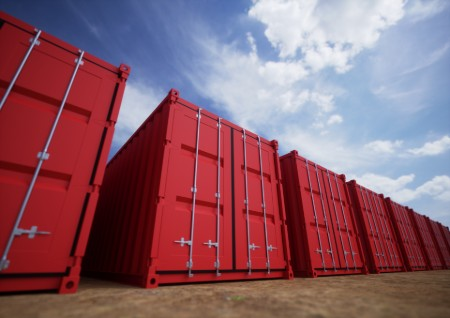 Shipping Storage Containers Toronto