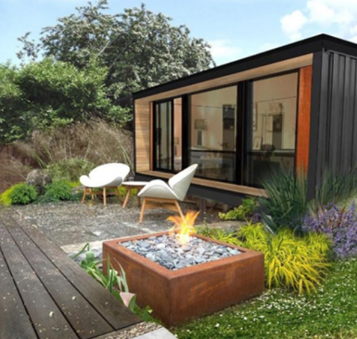 Shipping Container Homes In Edmonton