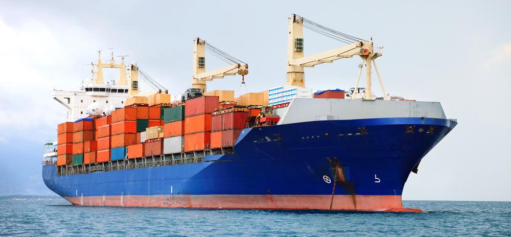 Sea Container Services