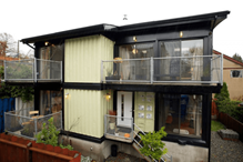 Sea Container Home Trends