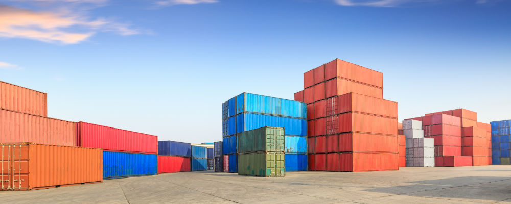 Storage Containers - Edmonton
